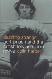 Dazzling Stranger Cover